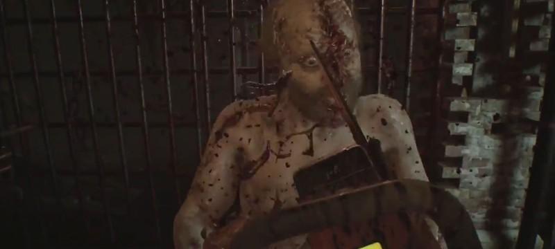 Гайд Resident Evil 7 — как победить Джека в морге