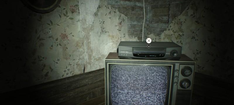 Гайд Resident Evil 7 — месторасположение видеокассет