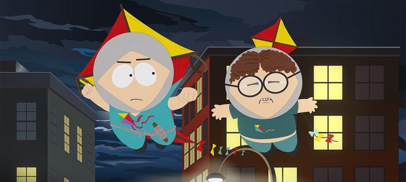 Слух: South Park: The Fractured but Whole выходит в начале марта