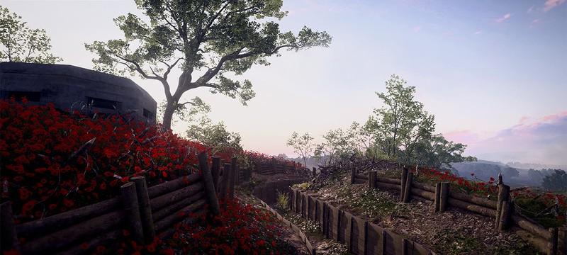 В Battlefield 1 запустят тестовые сервера
