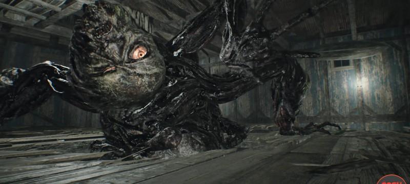Гайд Resident Evil 7 — как победить Джека в лодочной станции