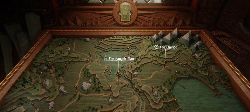 Hand of Fate 2 выйдет весной и продолжит историю первой части