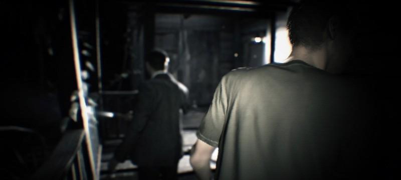 Трейлер к первому платному дополнению для Resident Evil 7
