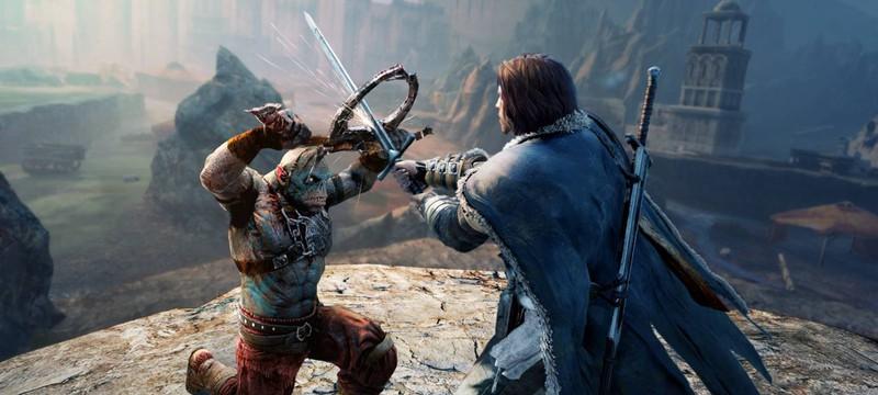Warner Bros. могут представить новую игру 8 марта