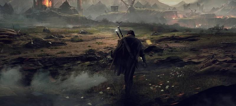 Игрок прошел Shadow of Mordor без системы Nemesis