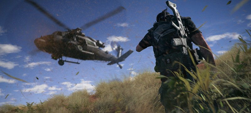 Ubisoft снимает документальный фильм о наркоторговле в Южной Америке для Ghost Recon: Wildlands