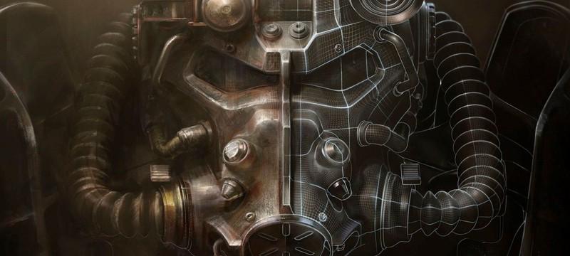 Текстуры высокого разрешения для Fallout 4 доступны в Steam