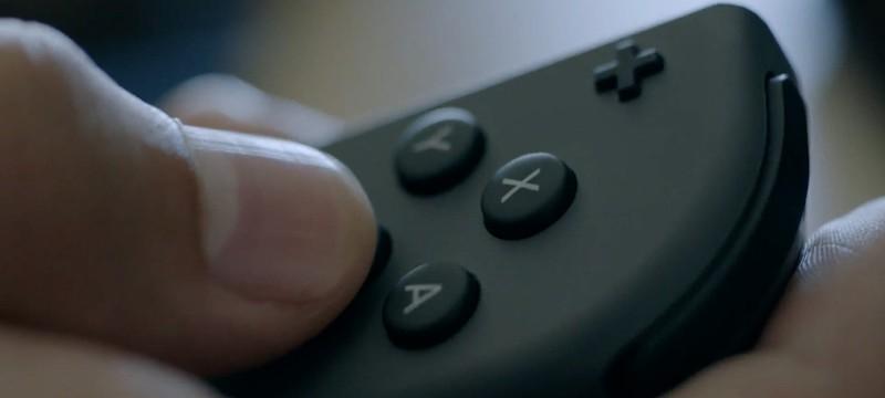 В разработке для Nintendo Switch сейчас 100 игр