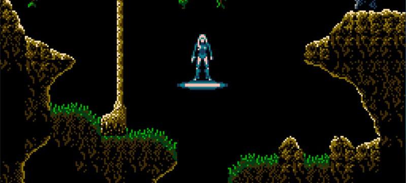 Фанаты создали полноценный приквел Metroid