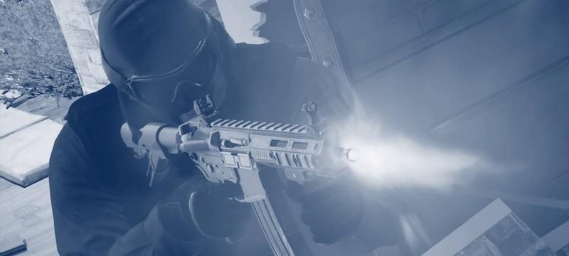 Мира и Шакал — новые оперативники Rainbow Six: Siege