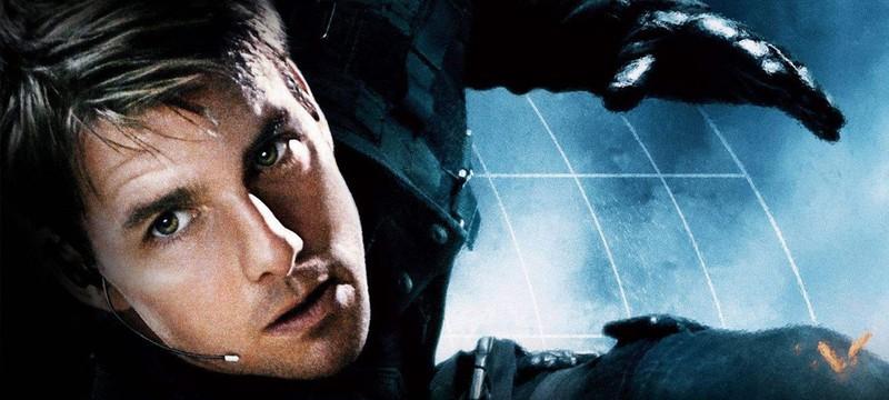 Слух: Mission Impossible 6 будут снимать в Париже