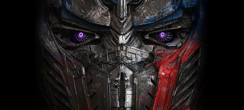 Новый трейлер Transformers: The Last Knight