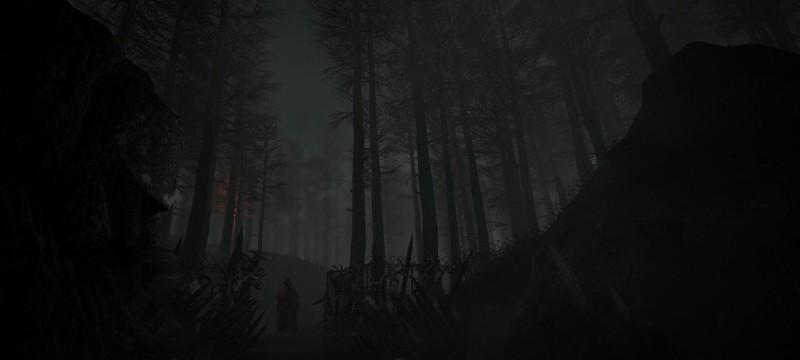 Релизный трейлер хоррора Husk