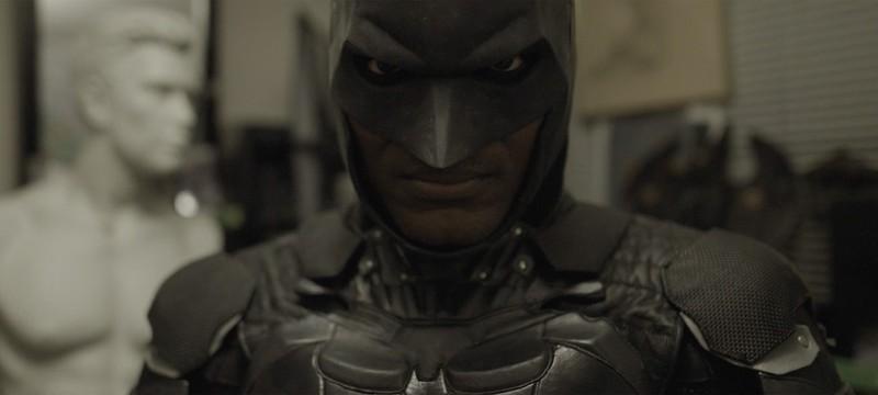 Реальный Бэтмен живет в Канаде и он чернокожий