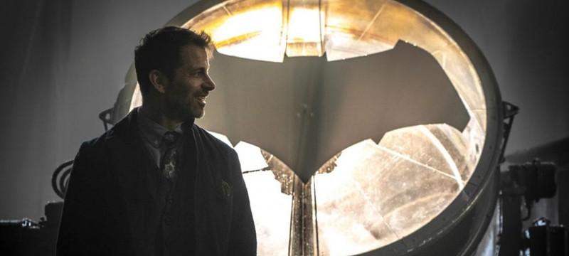 Community Call: Должен ли Зак Снайдер снять фильм про Бэтмена?