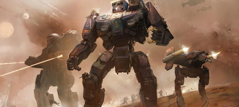 Боевые роботы и мехи: искусственный интелект или его отсутствие - что лучше?