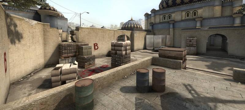 Карта Inferno заменила Dust2 на кибертурнирах по CS:GO