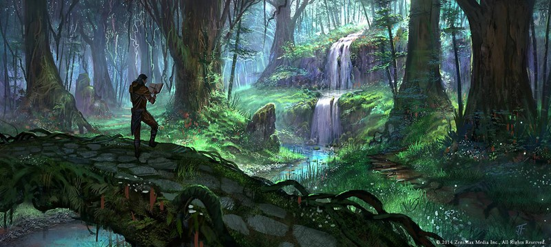 Bethesda ищет 3D-аниматора для новой игры