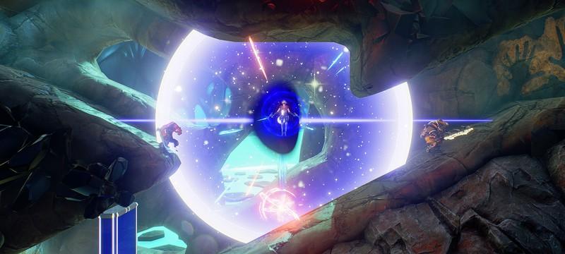 Battlecrew: Space Pirates от Dontnod в Раннем Доступе Steam