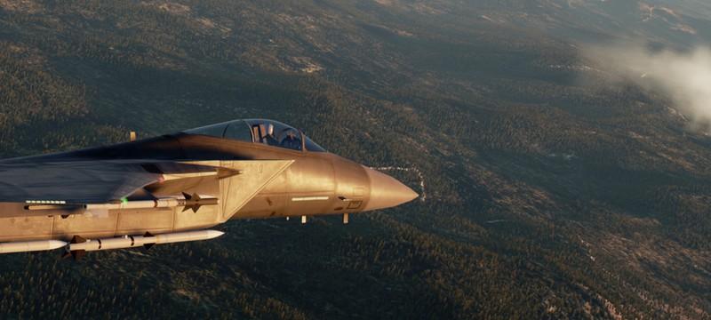 Доступен альфа-билд Project Wingman — авиасимулятора, вдохновленного Ace Combat