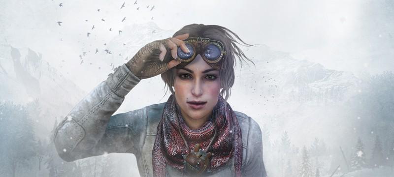 Syberia 3 выйдет 20 апреля