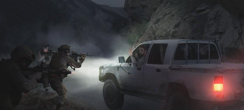 Скриншоты и арты Insurgency: Sandstorm
