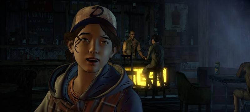 Третий эпизод The Walking Dead: A New Frontier выйдет 3 марта