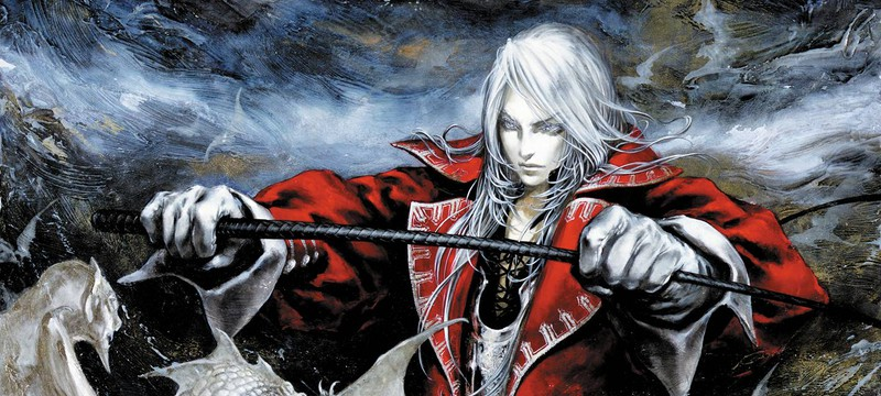 Анимационный сериал Castlevania получит рейтинг R