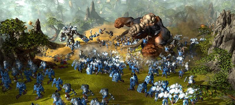 EA дала добро на оживление карточной стратегии BattleForge силами фанатов