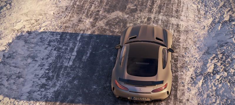 Project Cars 2 бросается в погоню за инновациями