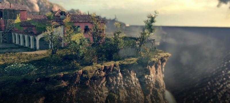 Сравнение графики Sniper Elite 4 на PC и консолях
