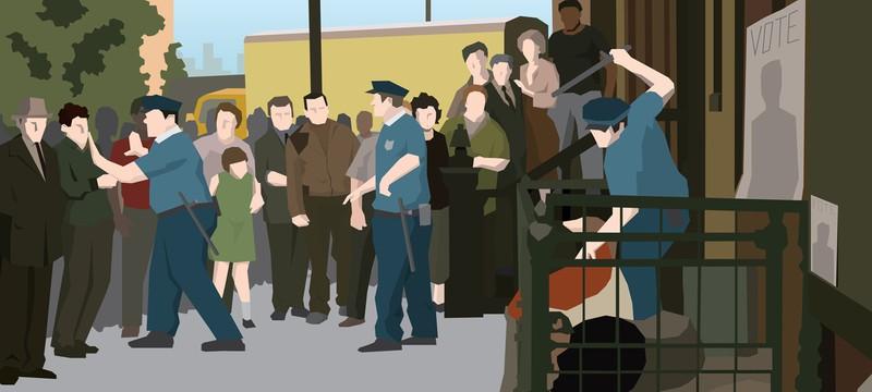 Консольные версии This Is the Police выйдут в конце марта