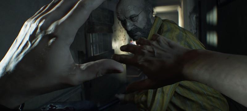Второе DLC для Resident Evil 7 рассказывает о начале злоключений Бейкеров