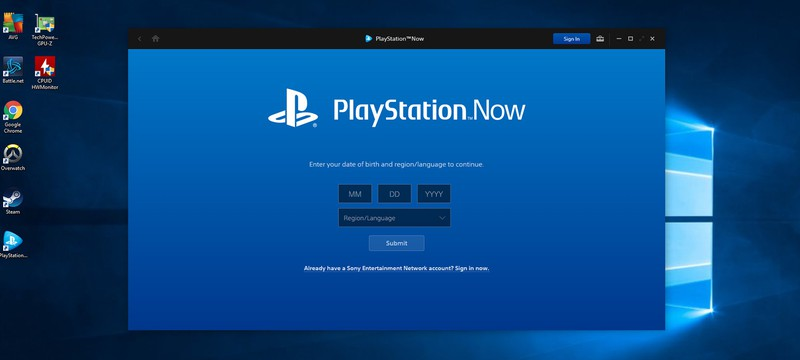 Sony отключает PlayStation Now на PS3, Vita и других девайсах