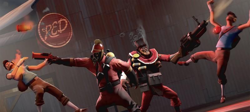 Спустя десять лет Valve исправила баг с точностью Team Fortress 2