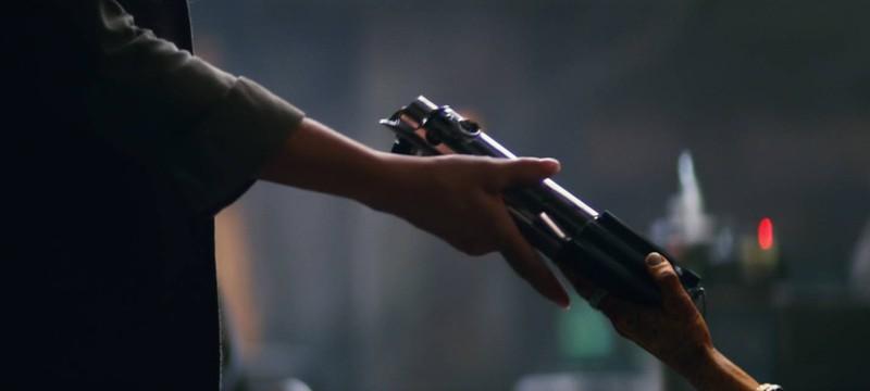 """The Last Jedi: """"Последние джедаи"""", а не """"Последний джедай"""""""