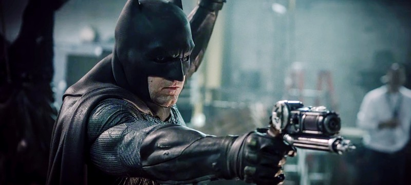 """Мэтт Ривз может снять для DC не только """"Бэтмена"""""""