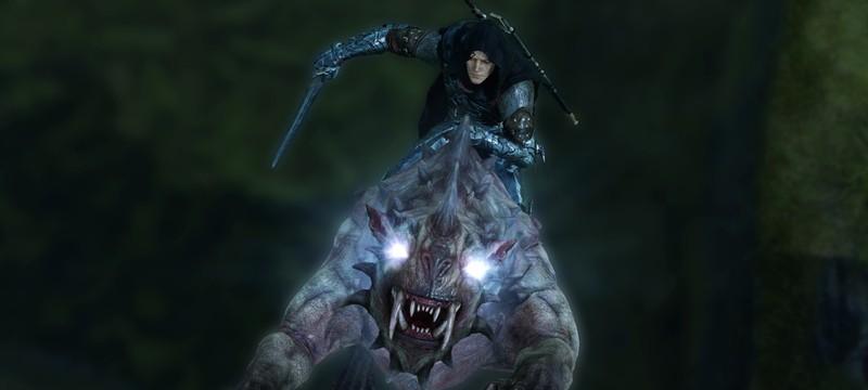 Известный CG-художник работал над трейлером Shadow of Mordor 2