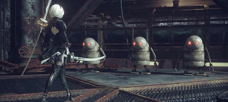 Продюсер NieR: Automata объяснил, почему игра не выходит на Xbox One
