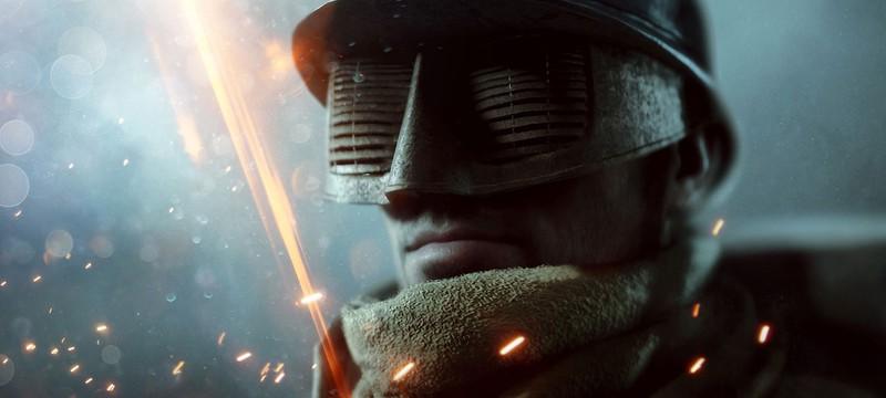 Демонстрация нового режима Battlefield 1 — Линии Фронта