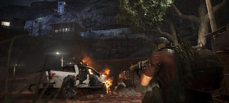 Изучите персонажей и врагов с помощью интерактивной карты Ghost Recon: Wildlands