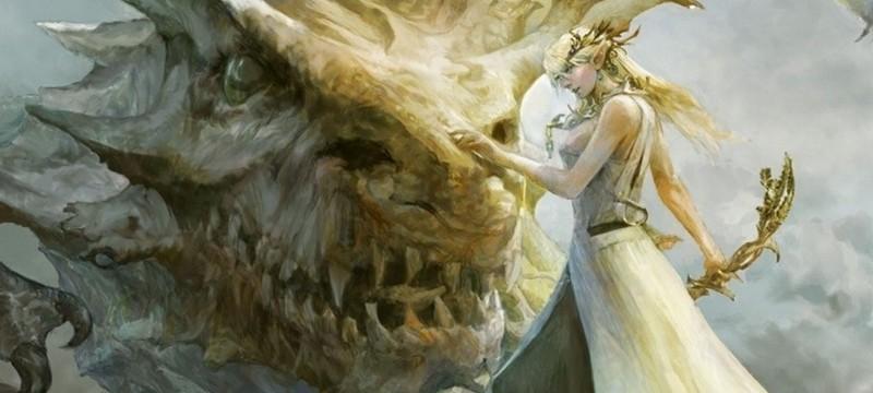 Square Enix анонсировала ролевую игру от продюсера серии Tales