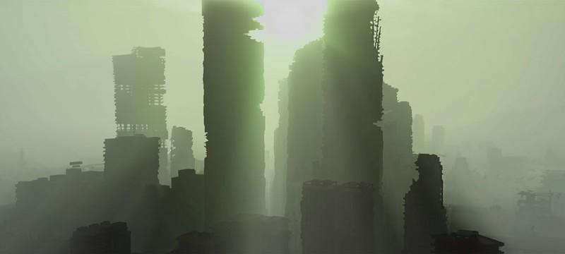 The Cold & The Dead — невероятно качественный постапокалипсис, снятый в GTA 5