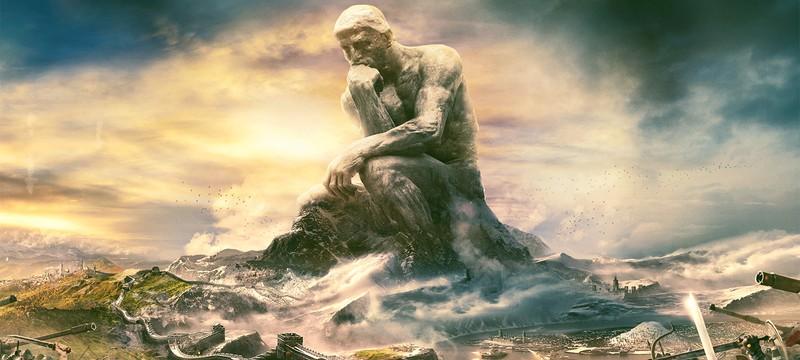 Civilization VI получила Steam Workshop и инструменты моддинга