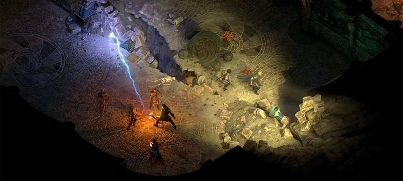 Сборы Pillars of Eternity 2 превысили $4 миллиона
