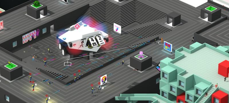 Новое видео Tokyo 42 о том, что происходит, когда нарушаешь закон