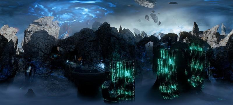 Патч первого дня Mass Effect Andromeda в разработке