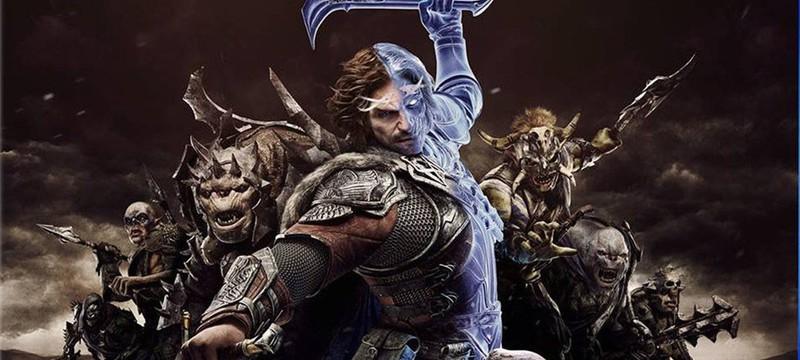 Утечка бокс-артов Middle-Earth: Shadow of War и даты релиза