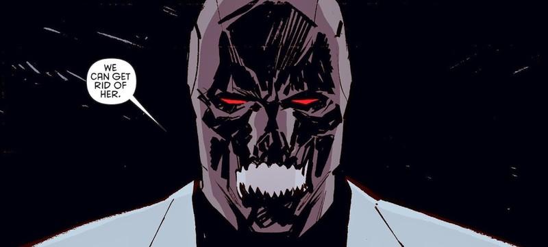 Слух: Черная Маска может стать главным злодеем Gotham City Sirens