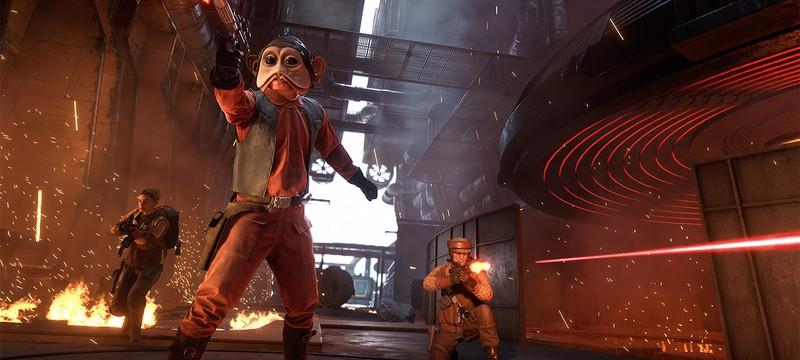 Новый экшен по Star Wars от EA — отличный способ изучить вселенную